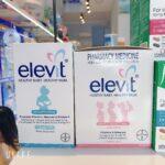 Vitamin tổng hợp dành cho mẹ bầu Elevit Úc 100 viên