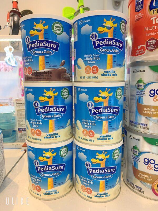 Sữa_Pediasure_bột_Mỹ