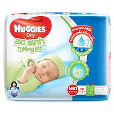 Bỉm Huggies New Born 1