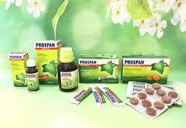 Thuốc ho Prospan của Đức dùng có tốt không?