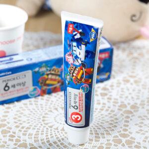 Kem đánh răng Perioe Hàn Quốc cho bé 6 tuổi