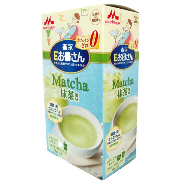 Sữa bầu Morinaga nội địa Nhật