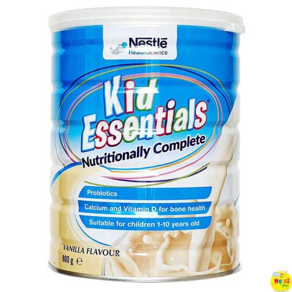Sữa Kid Essentials Úc 800gg