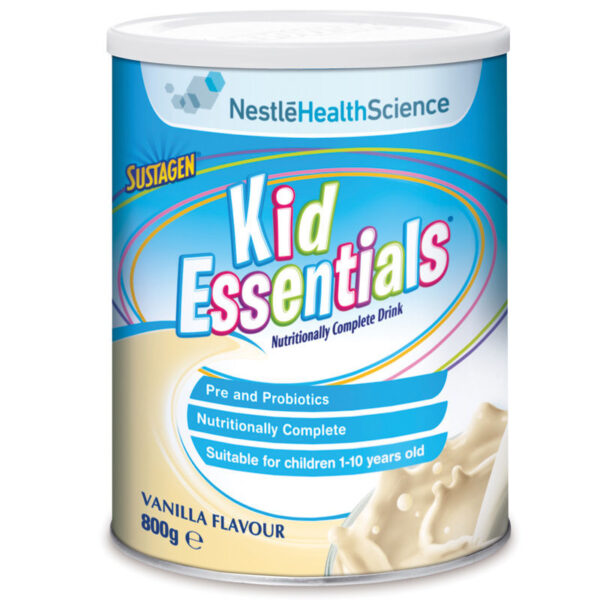 Sữa Kid Essentials 800g cho trẻ biếng ăn