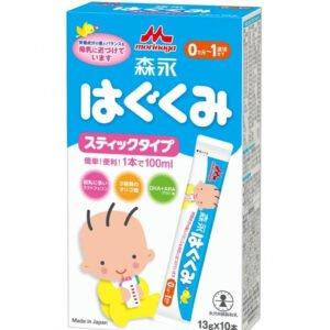 Ưu điểm của sữa thanh Morinaga số 0