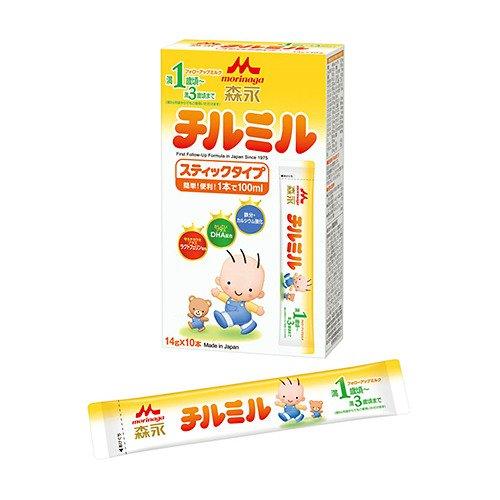 Những đặc điểm cơ bản của sữa moringa số 9 dạng thanh