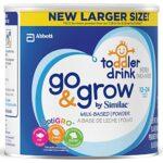 Sữa Similac Go&Grow 680g