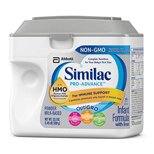 Sữa Similac Pro Advance HMO-NON-GMO