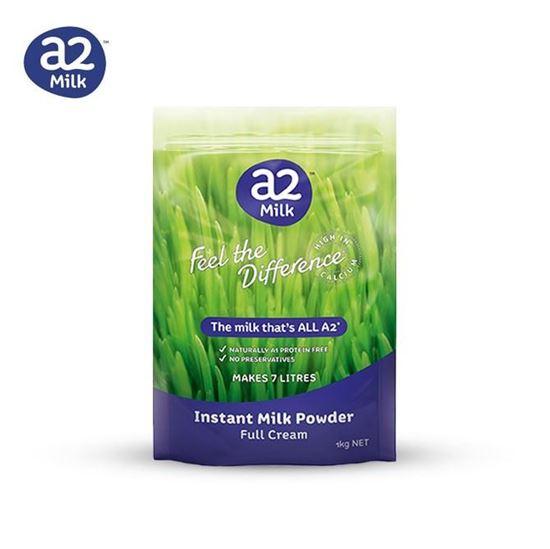 Sữa tươi A2 nguyên kem Úc - 1Kg