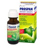 Thuốc ho Prospan  20ml của Đức