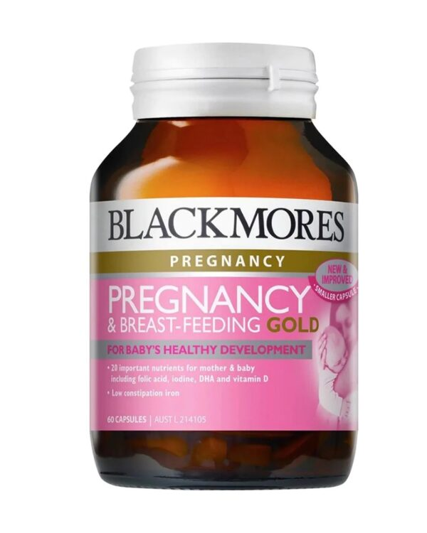 Vitamin Blackmores