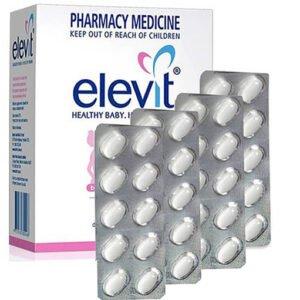 Vitamin tổng hợp Elevit sau sinh