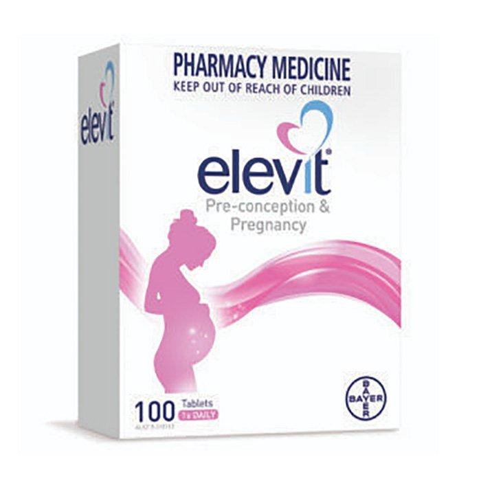Vitamin tổng hợp Elevit