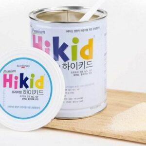 Sữa Hikid Hàn quốc dành cho trẻ sơ sinh