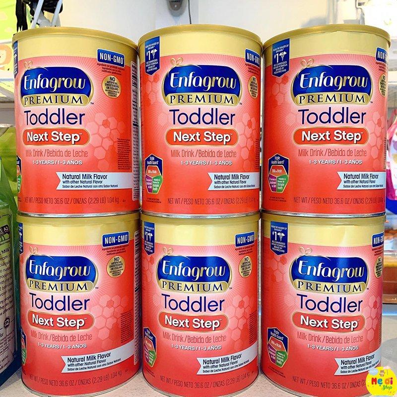 Sữa enfagrow toddler 1-3 giá rẻ vũng tàu
