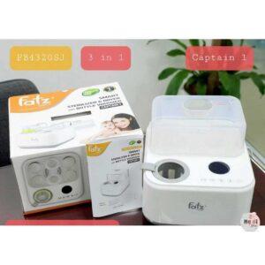 máy hâm sữa tiệt trùng Fatz giá rẻ tại Vũng Tàu